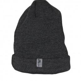 Dark Gray Winter Snake Legend Hat