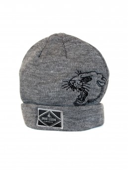 Light Gray Beanie Sneak Legend