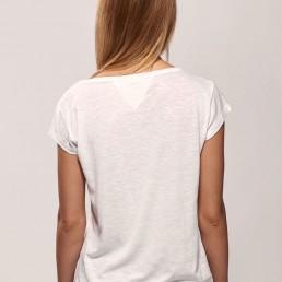 love white t shirt women snake legend
