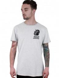 summer gorilla gray men t-shirt snake legend